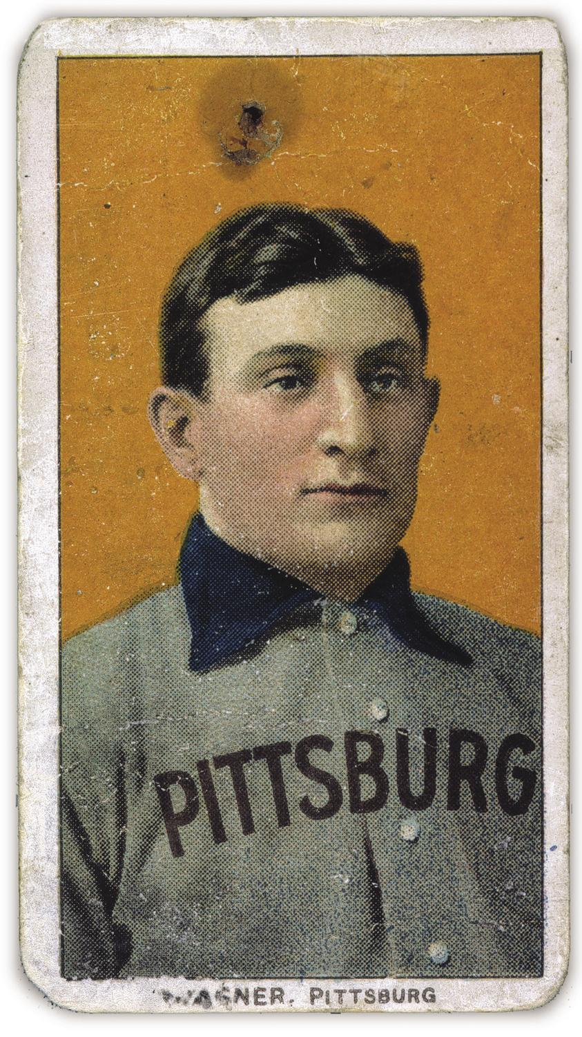 A History Of Baseball Cards All Vintage Cards