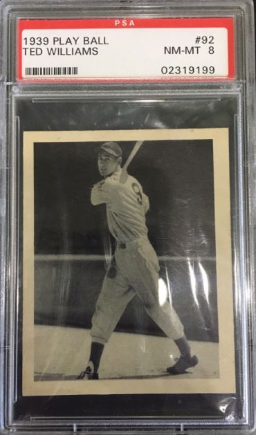 ted-williams-rookie