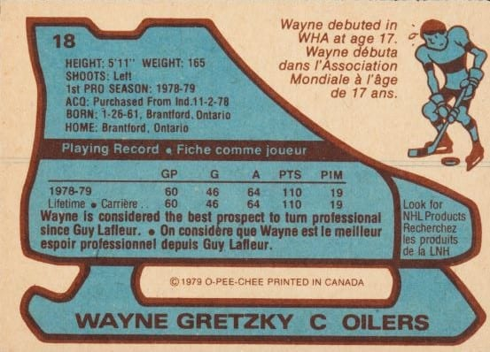 Step By Step Guide To Spotting A Fake Wayne Gretzky Rookie Card
