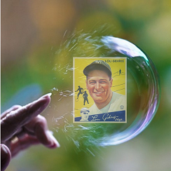 baseball-bubble