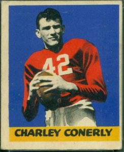 leaf-conerly
