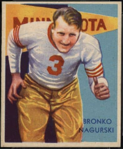 nagurski-chicle