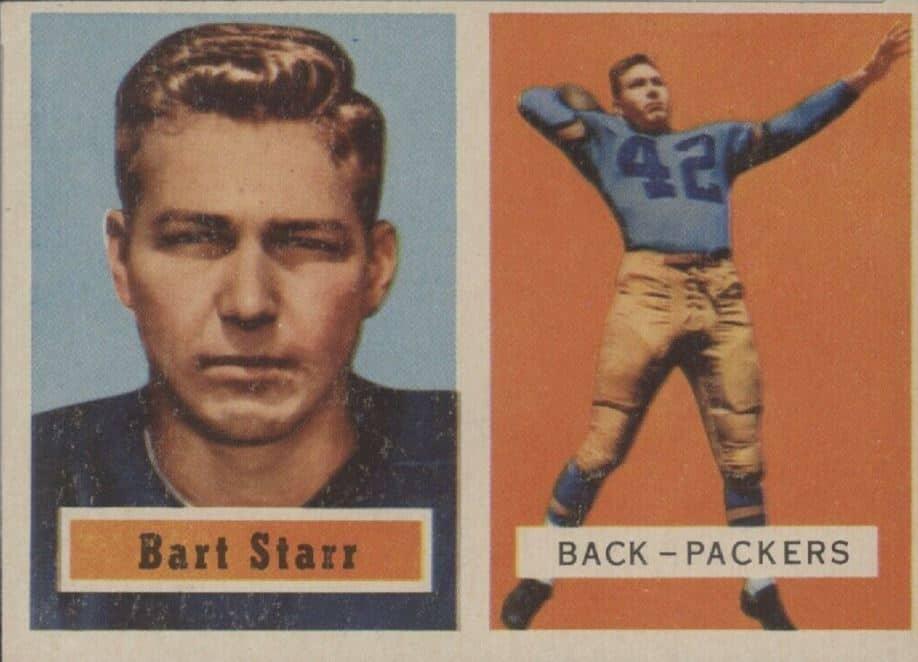 starr-rookie