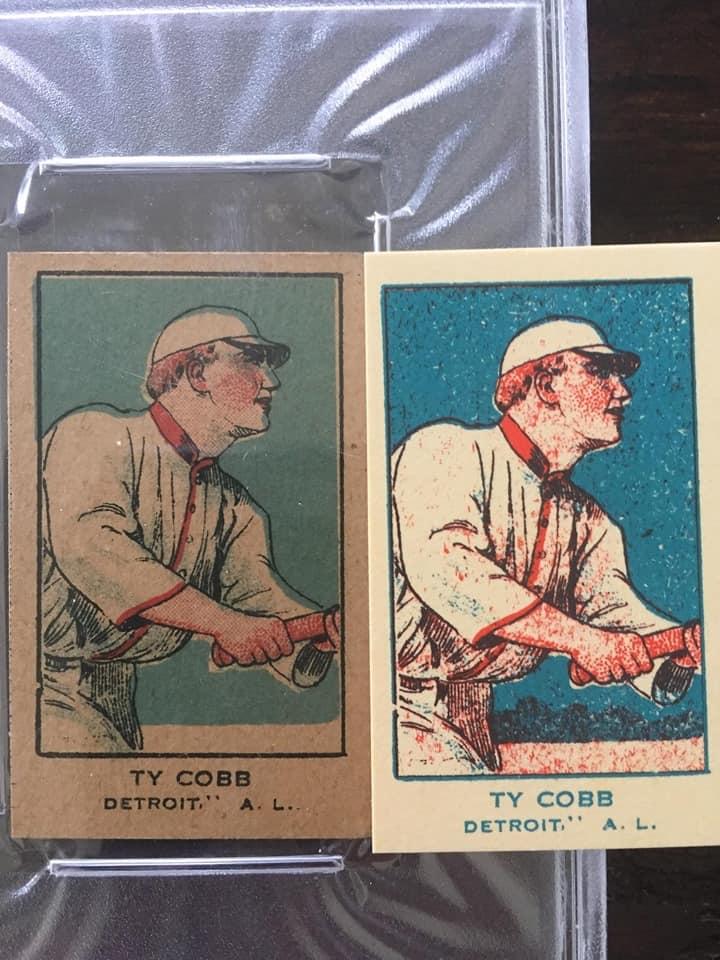 cobb-real-reprint-w551