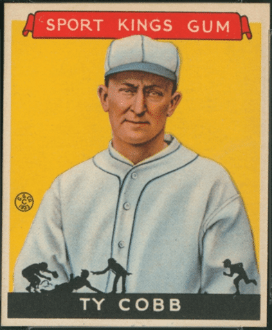 1933-goudey-sports-kings-cobb