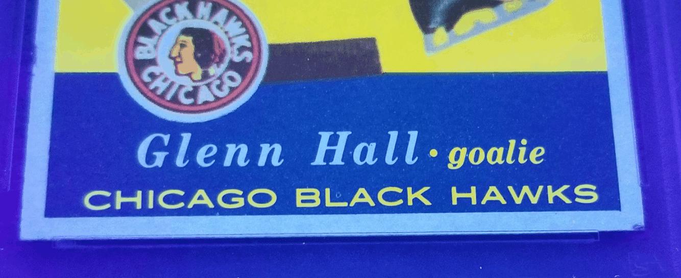 hall-blacklight