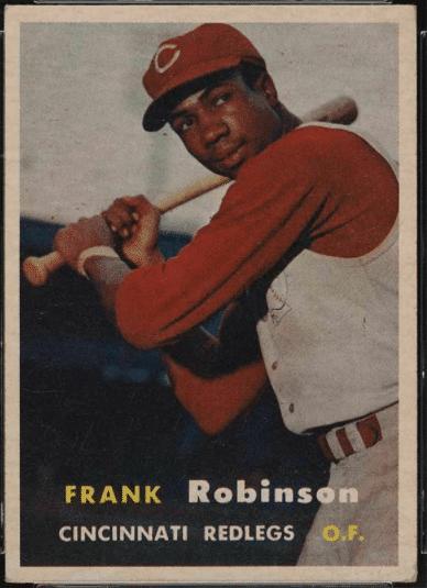 robinson-rookie