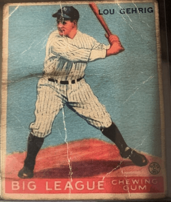 gehrig-aged-reprint