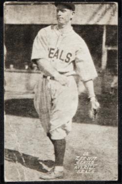 1928 averill