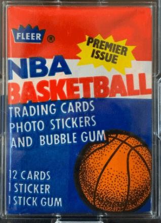 1986 fleer pack