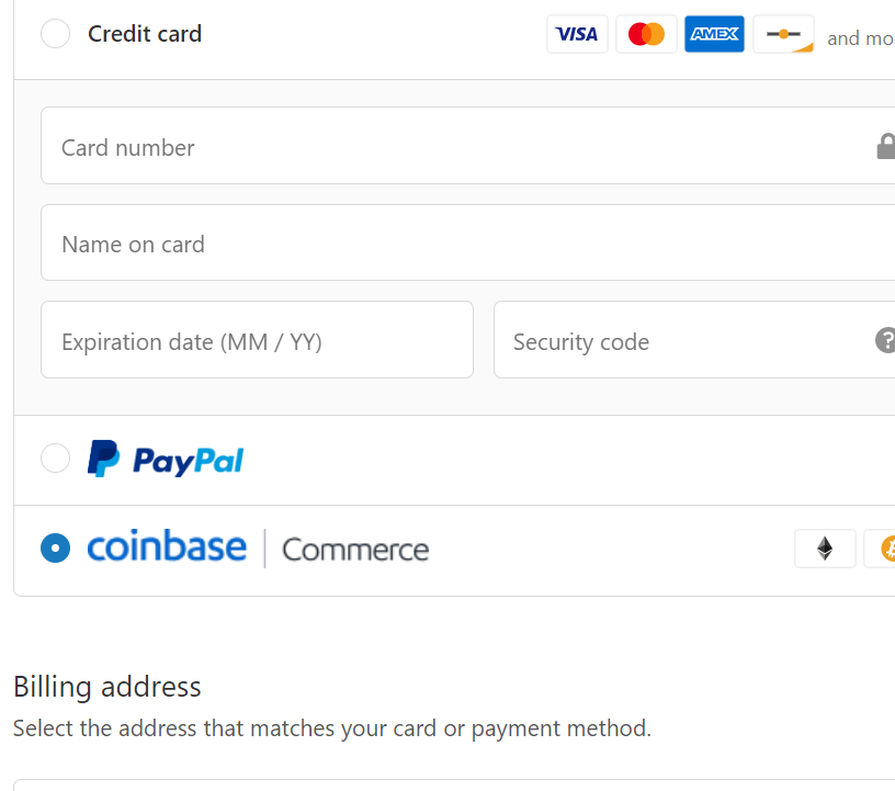 coinbase-commerce