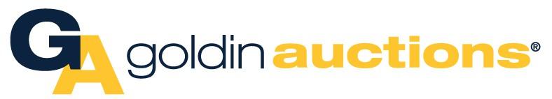goldin-auctions