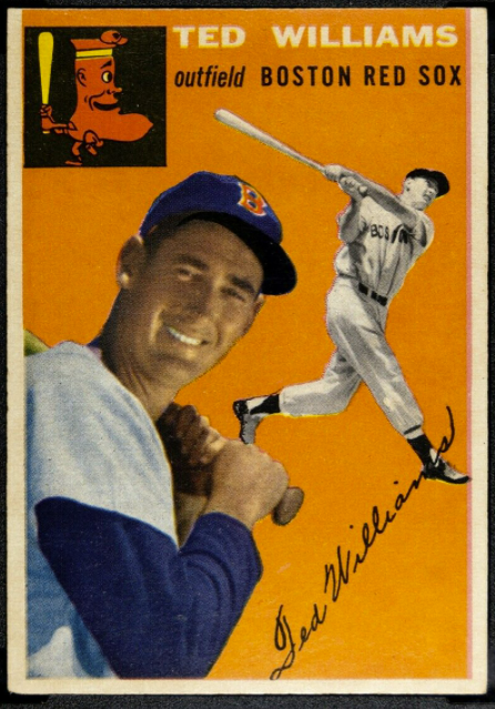 1954-ted-williams