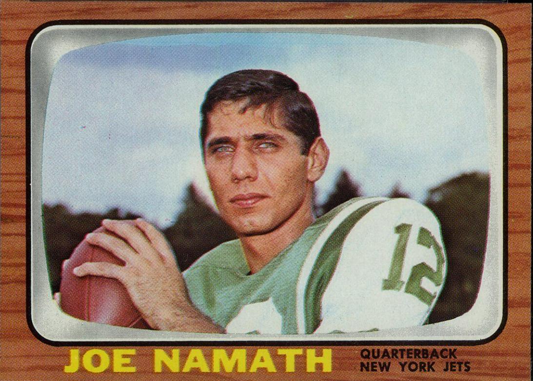 66namath