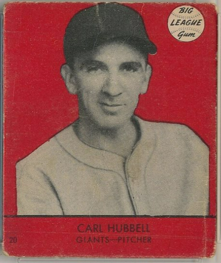 41-goudey-hubbell