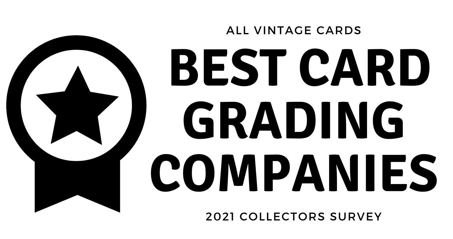 best-grading-companies